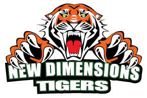 Tiger logo1